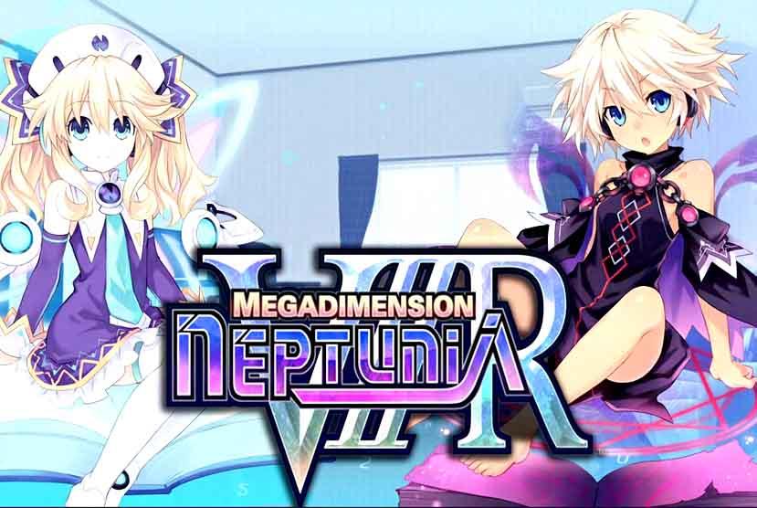 Megadimension Neptunia VIIR Free Download Crack Repack-Games