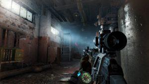 Metro Last Light Redux Free Download Repack-Games