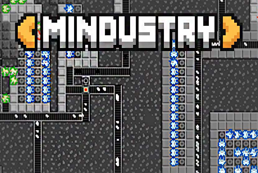 Mindustry Free Download Torrent Repack-Games