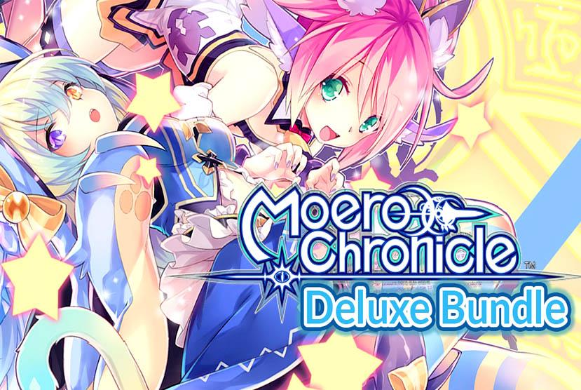 Moero Chronicle Free Download Pre-Installed Repack-Games