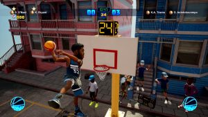 NBA 2K Playgrounds 2 Free Download Crack Repack-Games