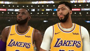 NBA 2K20 Free Download Repack-Games