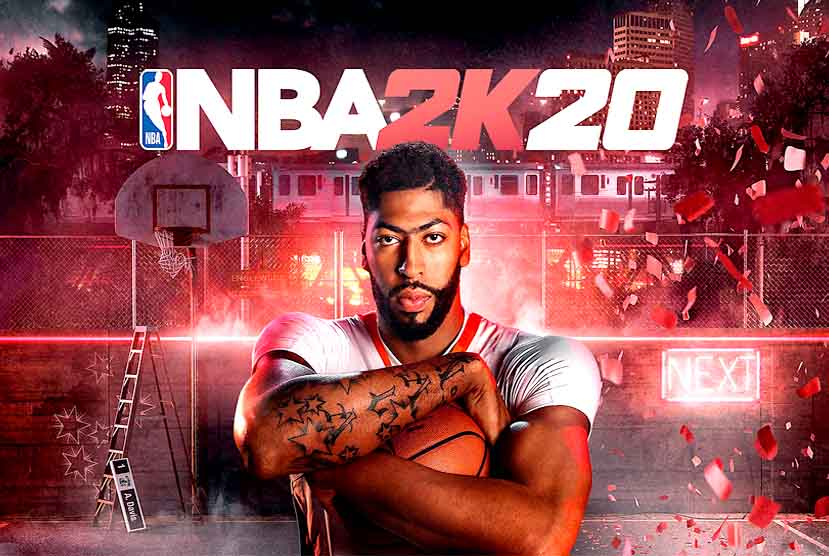 NBA 2K20 Free Download Torrent Repack-Games