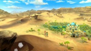 Ni no Kuni Wrath of the White Witch Remastered Free Download Pre-Installed Repack-Games