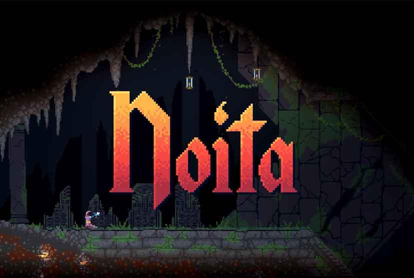 Noita Free Download Torrent Repack-Games