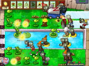 Plants VS Zombies Game Of The Year Edition Free Download Crack Repack-Games