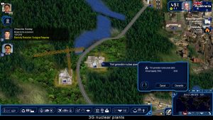 Power & Revolution GPS4 Free Download Repack-Games
