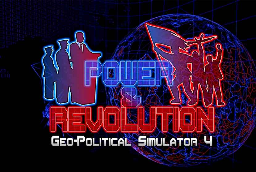 Power & Revolution GPS4 Free Download Torrent Repack-Games
