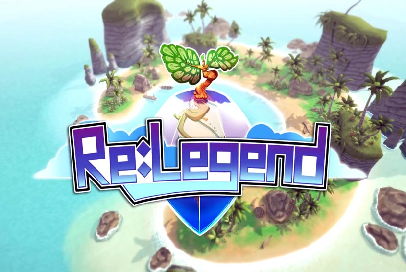 Re Legend Free Download Torrent Repack-Games