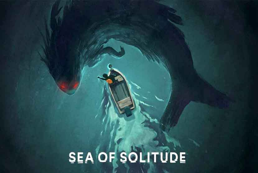 Sea of Solitude Free Download Torrent Repack-Games