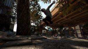 Session Skateboarding Sim Game Free Download Repack-Games