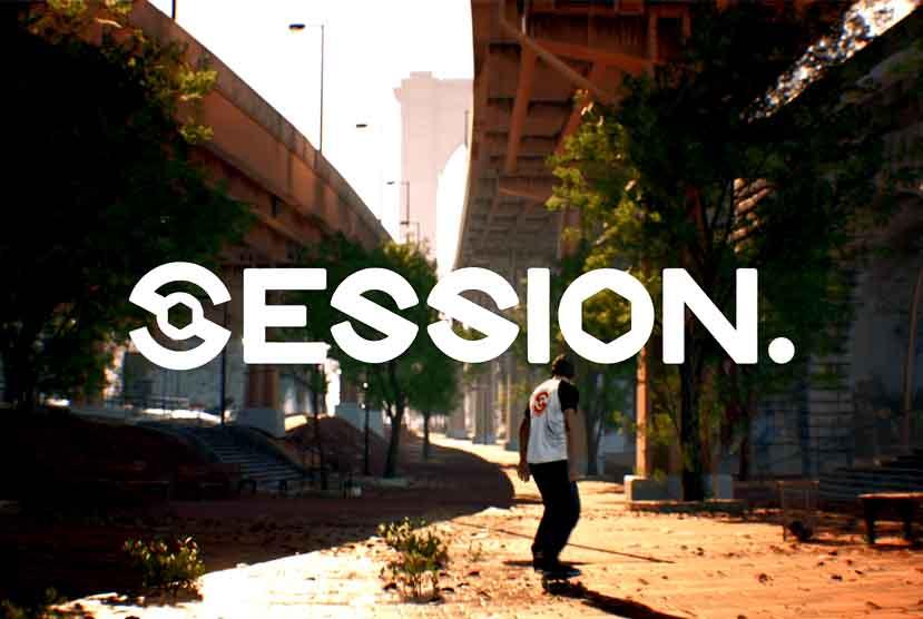 Session Skateboarding Sim Game Free Download Torrent Repack-Games