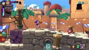 Shantae Half Genie Hero Ultimate Edition Free Download Repack-Games