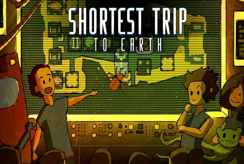 Shortest Trip to Earth Free Download Torrent Repack-Games