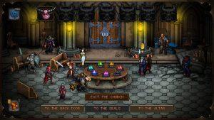 Sin Slayers Free Download Repack-Games