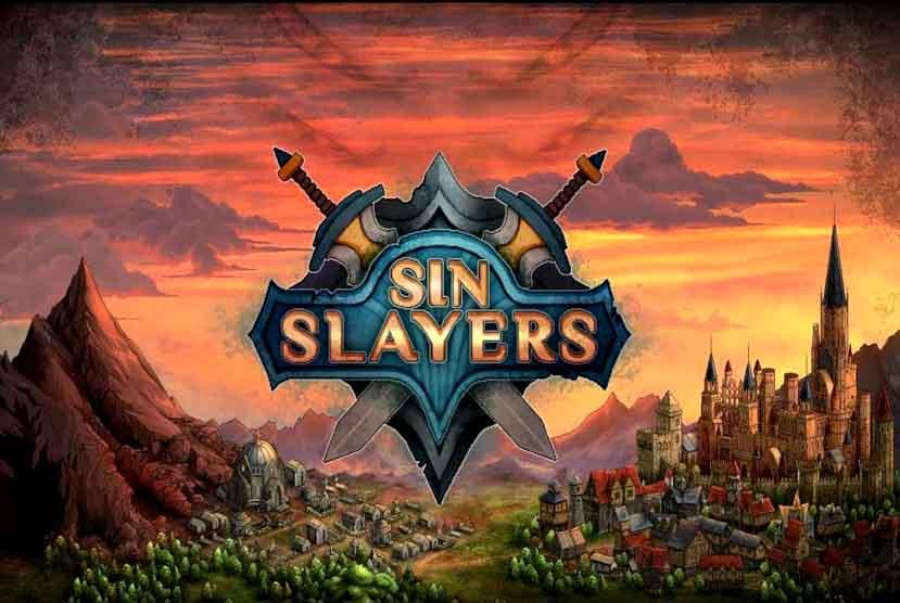 Sin Slayers Free Download Torrent Repack-Games