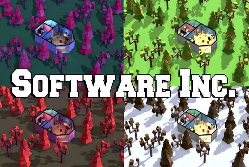 Software Inc Free Download Torrent Repack-Games