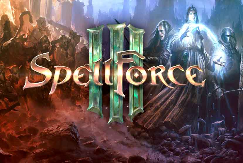 SpellForce 3 Free Download Torrent Repack-Games