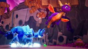 Spyro Reignited Trilogy Free Download Repack-Games