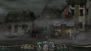 Stygian Reign of the Old Ones Free Download Repack-Games