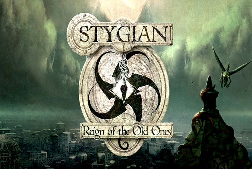 Stygian Reign of the Old Ones Free Download Torrent Repack-Games
