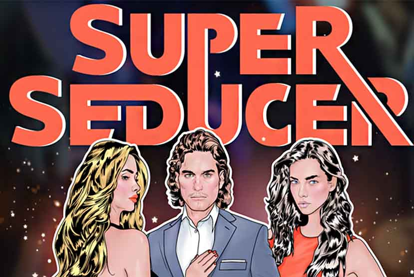 Super Seducer How to Talk to Girls Free Download Torrent Repack-Games