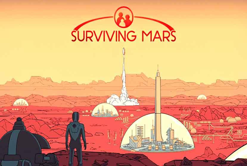 Surviving Mars Free Download Torrent Repack-Games