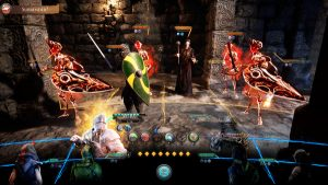 The Bard's Tale IV Director's Cut Free Download Repack Games