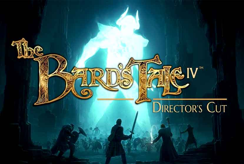 The Bard's Tale IV Director's Cut Free Download Torrent Repack-Games