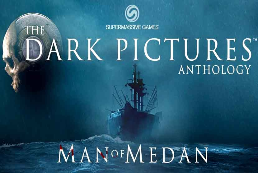 The Dark Pictures Anthology Man of Medan Free Download Torrent Repack-Games