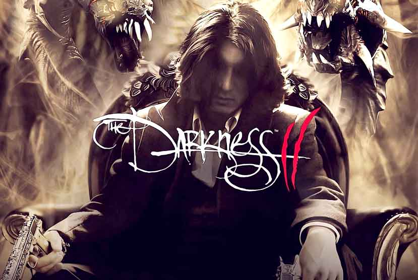 The Darkness II Limited Edition Free Download Torrent Repack-Games