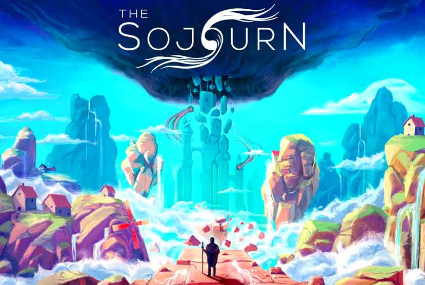 The Sojourn Free Download Torrent Repack-Games