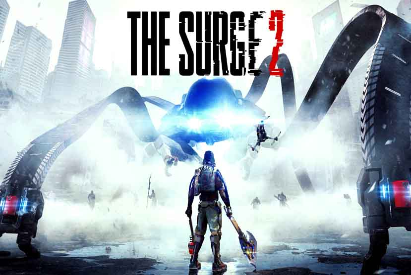 The Surge 2 Free Download Torrent Repack-Games