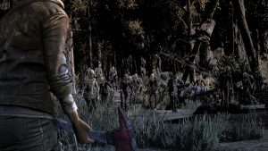 The Walking Dead The Telltale Definitive Series Free Download Repack-Games