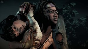 The Walking Dead The Telltale Definitive Series Free Download Repack Games