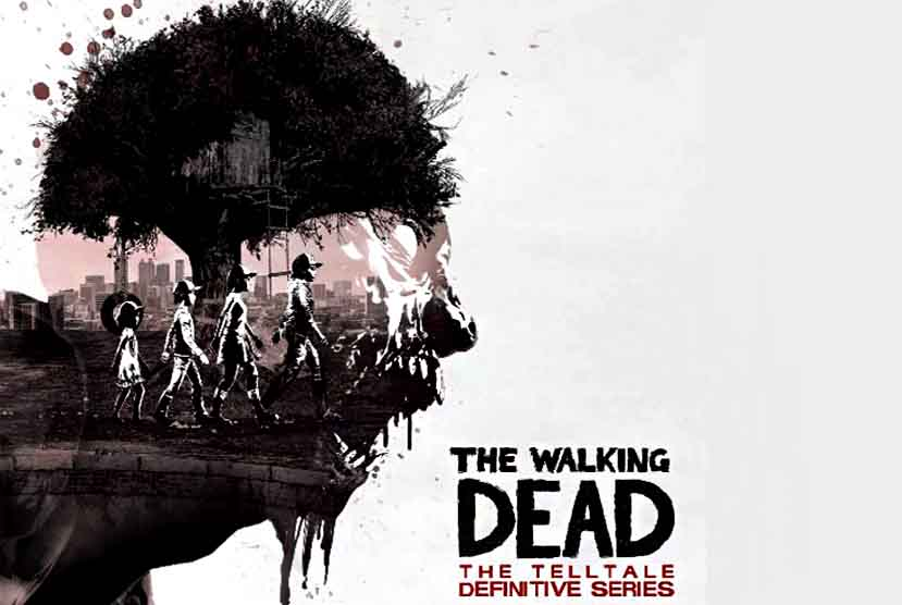 The Walking Dead The Telltale Definitive Series Free Download Torrent Repack-Games