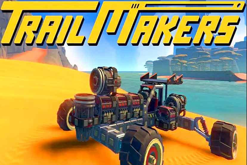 Trailmakers Free Download Pre-Installed Repack-Games
