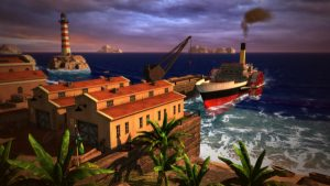 Tropico 5 Complete Collection Free Download Repack-Games