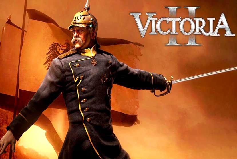 Victoria II Free Download Torrent Repack-Games