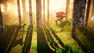 Widower's Sky Free Download Repack-Games