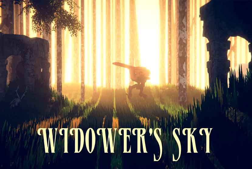 Widower's Sky Free Download Torrent Repack-Games