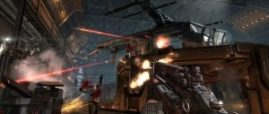 Wolfenstein The New Order Free Download Crack Repack-Games