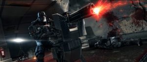 Wolfenstein The New Order Free Download Repack-Games