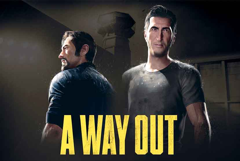 A Way Out Free Download Torrent Repack-Games