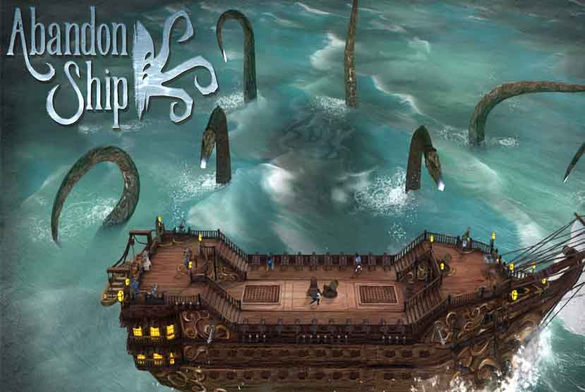 Abandon Ship Free Download Torrent Repack-Games