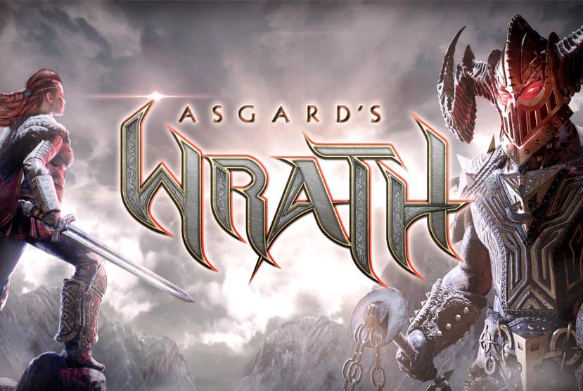 Asgards Wrath Free Download Torrent Repack-Games