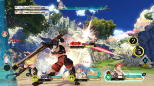 Atelier Ryza Ever Darkness & the Secret Hideout Free Download Repack-Games