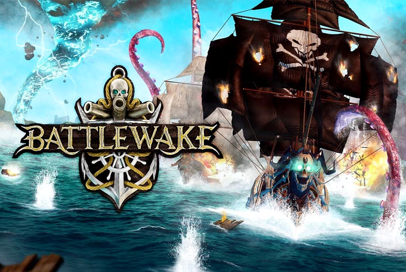 Battlewake Free Download Torrent Repack-Games