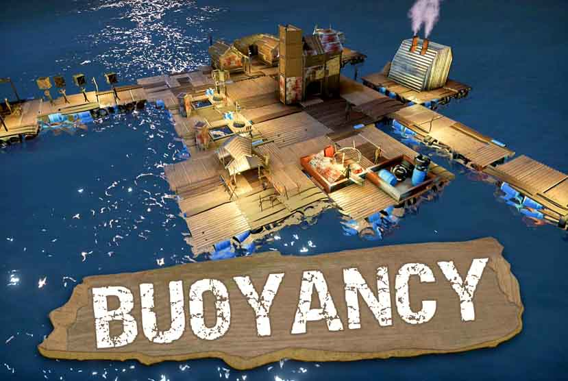 Buoyancy Free Download Torrent Repack-Games