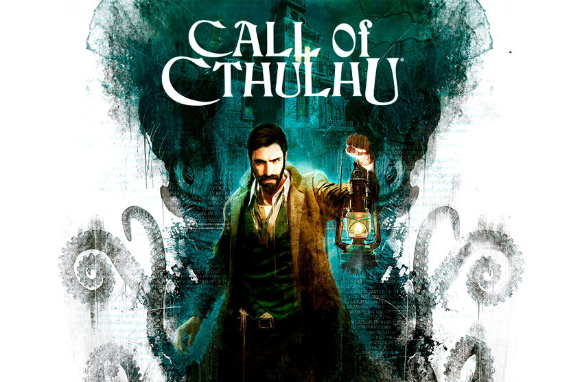 Call of Cthulhu Free Download Torrent Repack-Games